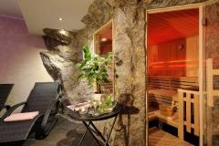 Kunstfelsen - Wellness - Ferienparadies Alpengluehn