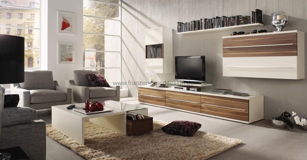Home - Franzen Wanddesign - Wandgestaltung mal anders