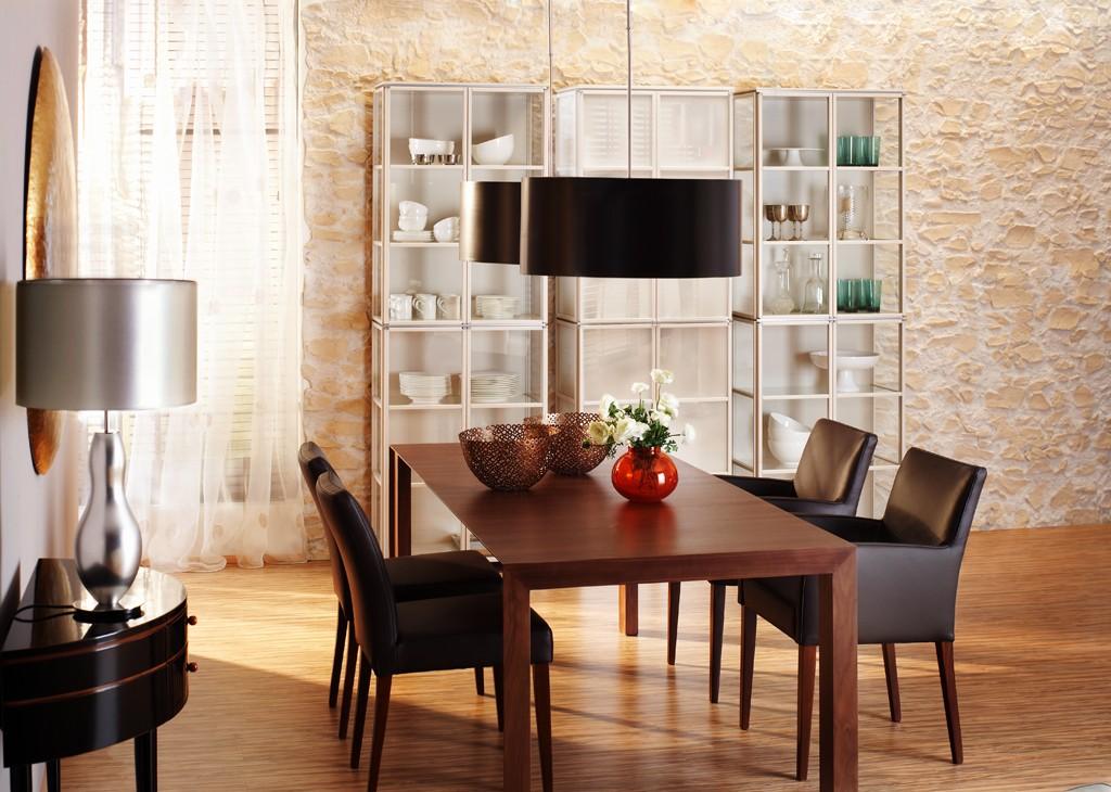 Wandgestaltung Im Privatbereich - Franzen-Wanddesign
