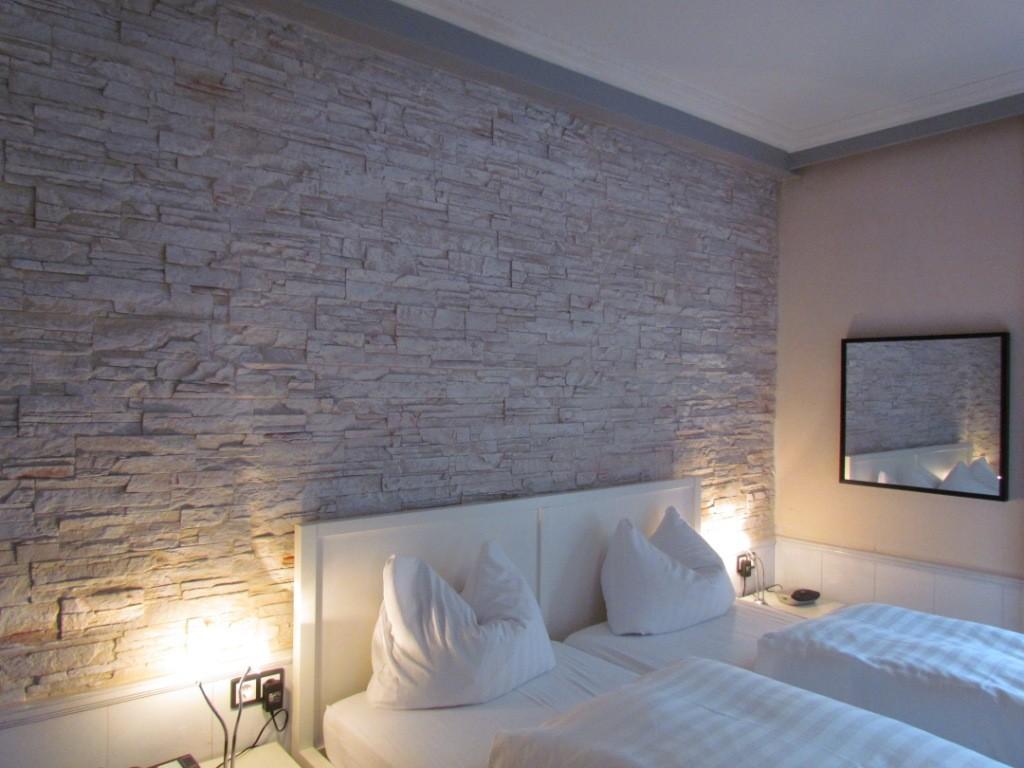 Wandgestaltung  Wandgestaltung im Privatbereich - Franzen-Wanddesign