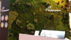 Mooswand - Moosbilder als Wandbegrünung